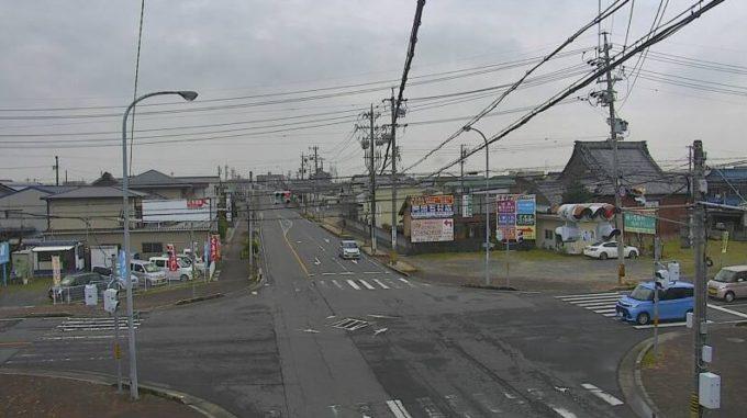 CTY三重県道41号野町交差点ライブカメラ