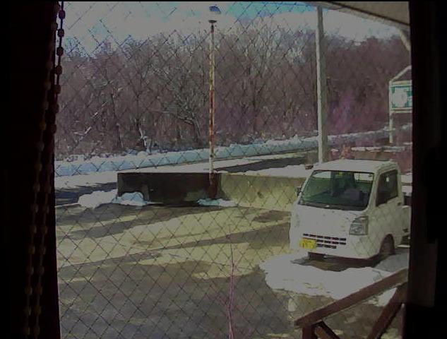 フォレスト羽鳥湖高原ライブカメラ(福島県天栄村田良尾)