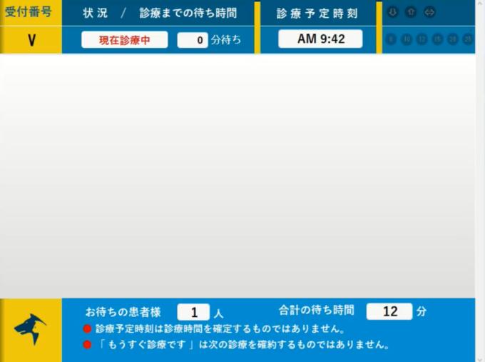 駒沢公園動物病院混雑状況ライブカメラ(東京都目黒区八雲)