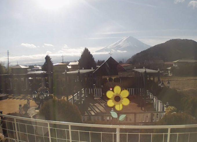 ペイネ富士山ライブカメラ