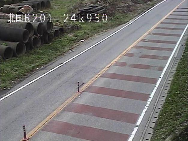 国道201号八木山峠12ライブカメラ(福岡県飯塚市大日寺)