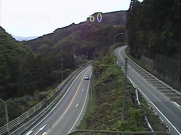 国道201号八木山峠15ライブカメラ(福岡県飯塚市蓮台寺)
