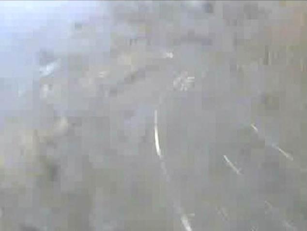 国道305号午房ケ平ライブカメラ(福井県越前町午房ケ平)