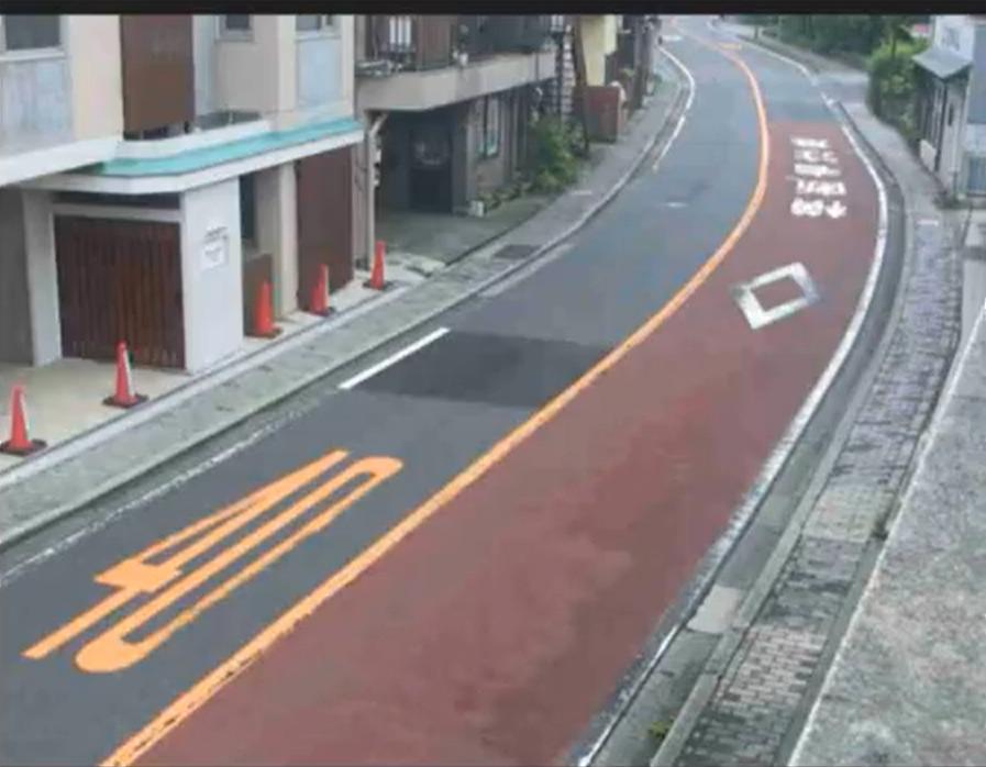 道路 ライブ カメラ 箱根