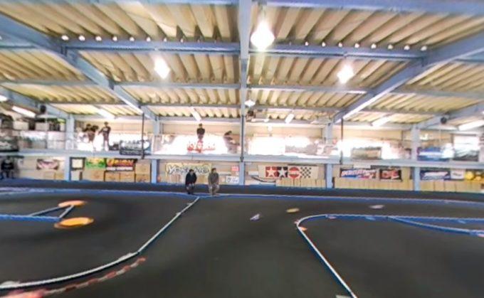 中村模型店K-Stadiumライブカメラ(福岡県久留米市国分町)