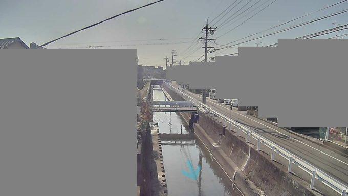 小石川豊田公民館付近ライブカメラ(静岡県焼津市小屋敷)