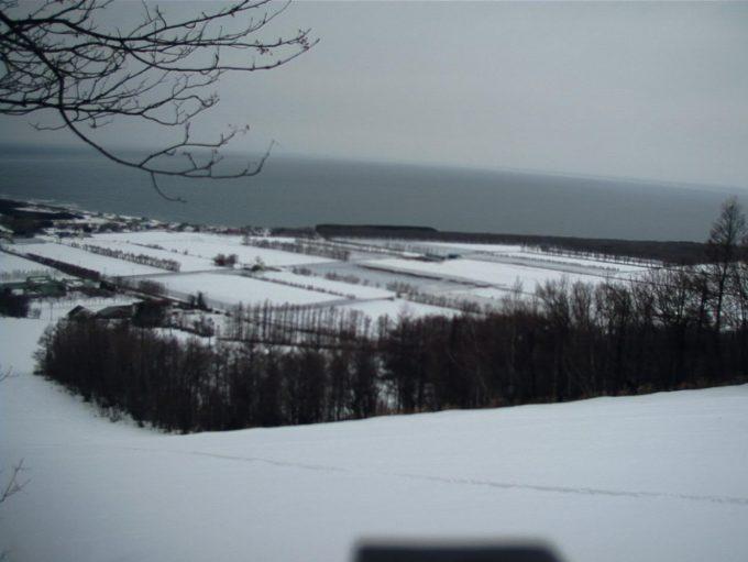 北見工業大学斜里町ウナベツスキー場ライブカメラ(北海道斜里町峰浜)