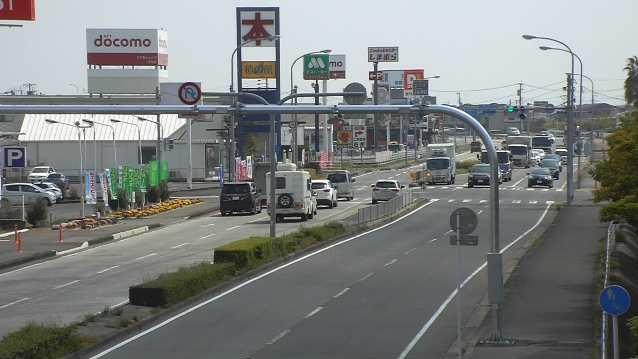 CableOne江北バイパスライブカメラ(佐賀県江北町山口)