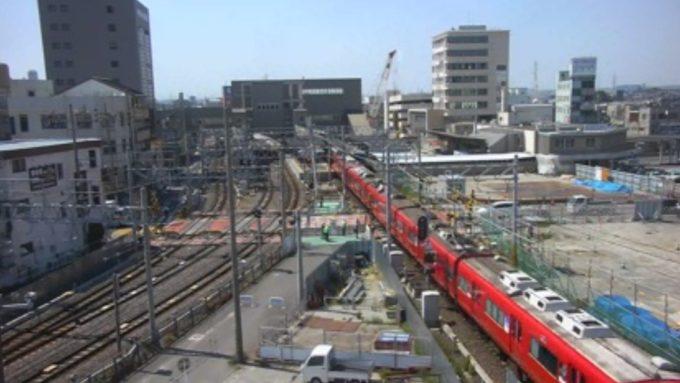 KATCH知立駅ライブカメラ(愛知県知立市堀切)