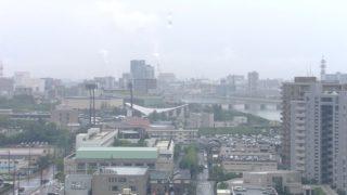 中央 天気 新潟 区
