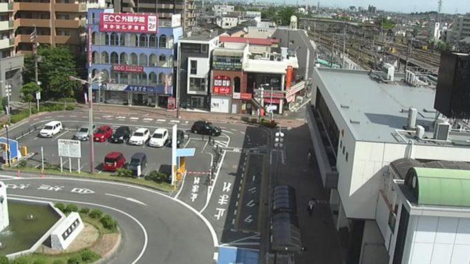 ちたまるJR大府駅ライブカメラ(愛知県大府市中央町)