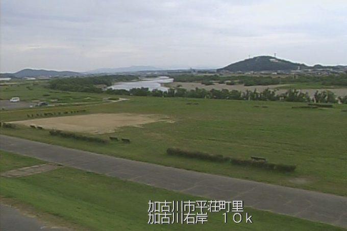 加古川里ライブカメラ(兵庫県加古川市平荘町里)