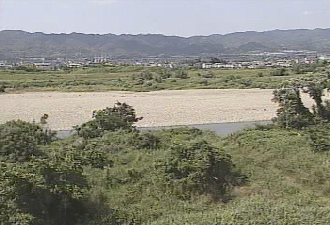 紀の川段ライブカメラ(和歌山県紀の川市桃山町段)