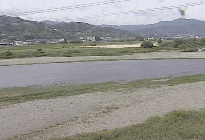 紀の川市脇ライブカメラ(和歌山県橋本市市脇)