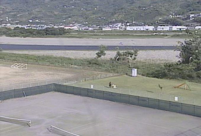 紀の川松井ライブカメラ(和歌山県紀の川市松井)