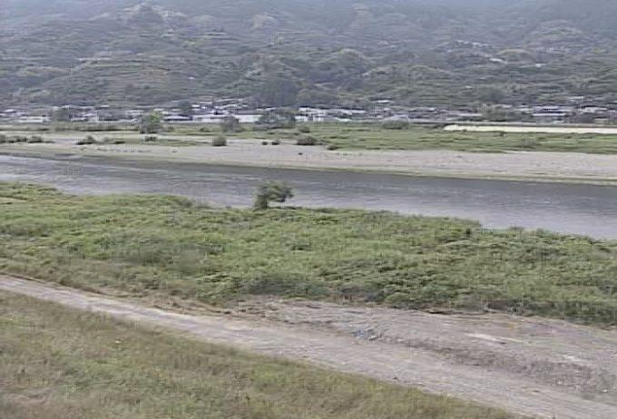 紀の川妙寺ライブカメラ(和歌山県かつらぎ町妙寺)