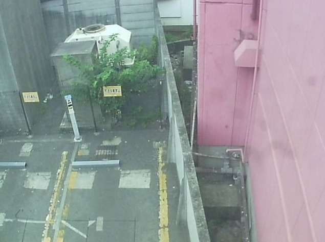 NTTルパルク亀戸第1駐車場2ライブカメラ(東京都江東区亀戸)