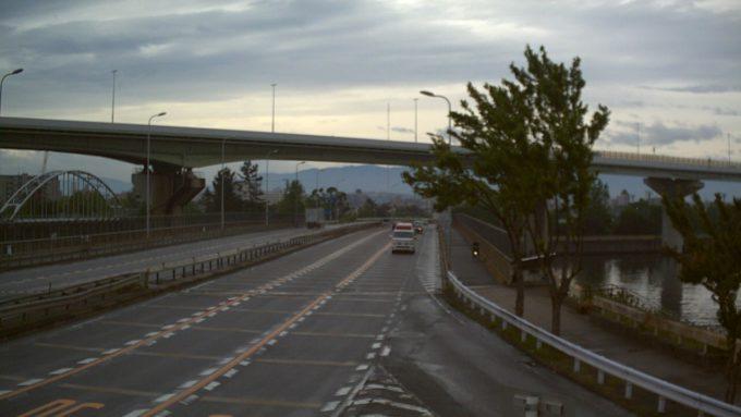 高石大橋埋立地側ライブカメラ(大阪府高石市高砂)
