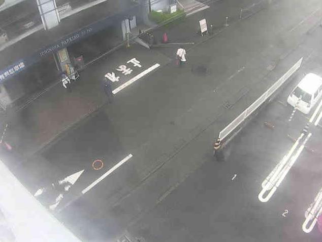 いちのや駐車場ライブカメラ(東京都町田市森野)