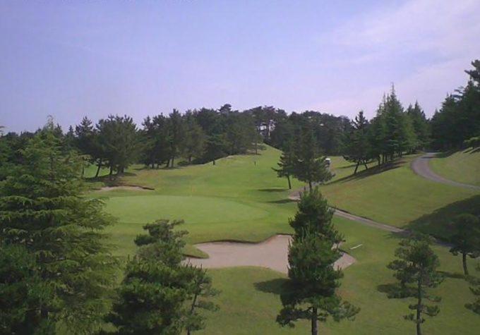 松島国際カントリークラブライブカメラ(宮城県大郷町中村)