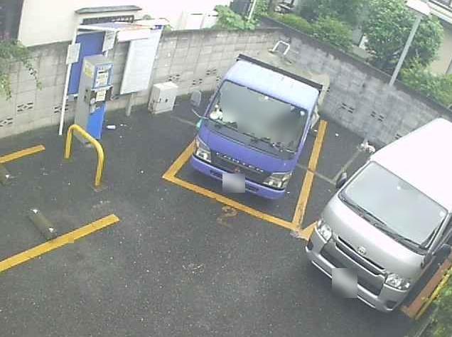 NTTルパルク豪徳寺第1ライブカメラ(東京都世田谷区豪徳寺)