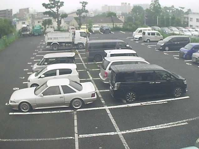 NTTルパルク東伏見第1ライブカメラ(東京都西東京市東伏見)