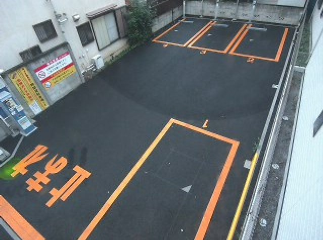 NTTルパルク板橋栄町第1ライブカメラ(東京都板橋区栄町)