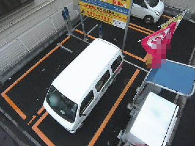 NTTルパルク京島第1駐車場ライブカメラ(東京都墨田区京島)