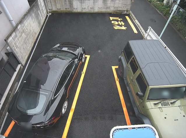 NTTルパルク南青山1丁目第4駐車場ライブカメラ(東京都港区南青山)