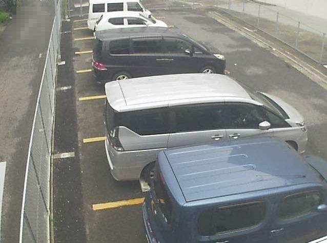 NTTルパルクTC習志野藤崎第1駐車場ライブカメラ(千葉県習志野市藤崎)