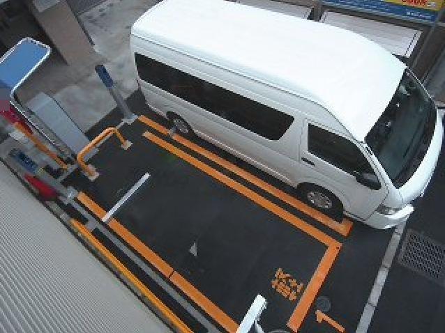 NTTルパルク高津駅前第2ライブカメラ(神奈川県川崎市高津区)