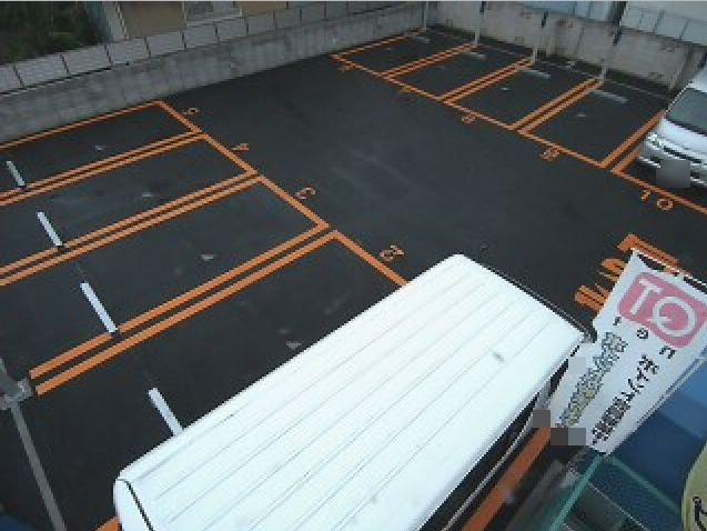 NTTルパルク浮間第1ライブカメラ(東京都北区浮間)