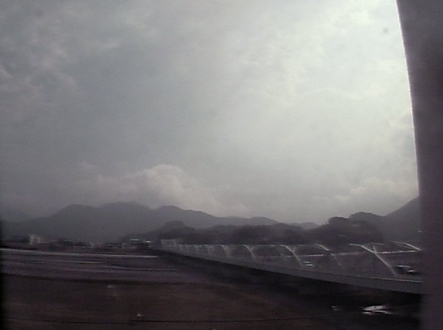 WNI安倍川ライブカメラ(静岡県静岡市駿河区)