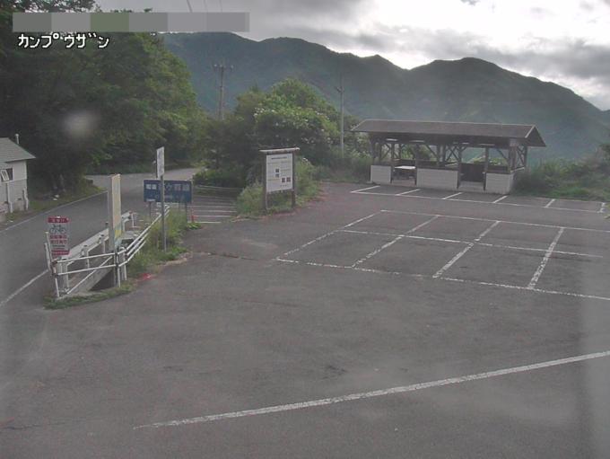 寒風山ライブカメラ(高知県いの町桑瀬)