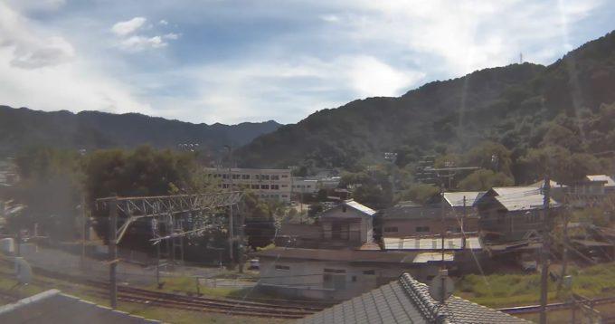 うみかぜラヂオライブカメラ(大分県津久見市中央町)