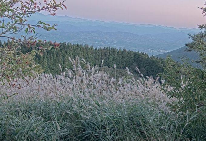 葛城高原ロッジ葛城山山頂第1ライブカメラ(奈良県御所市櫛羅)