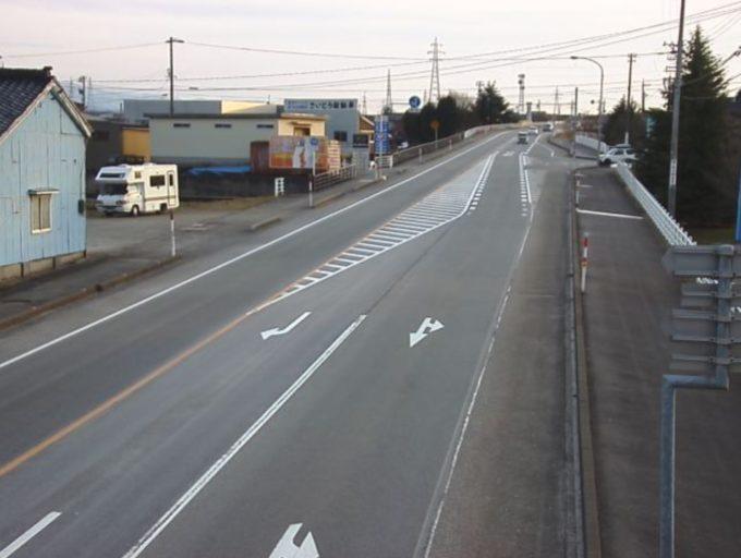 富山県道126号福平経田線