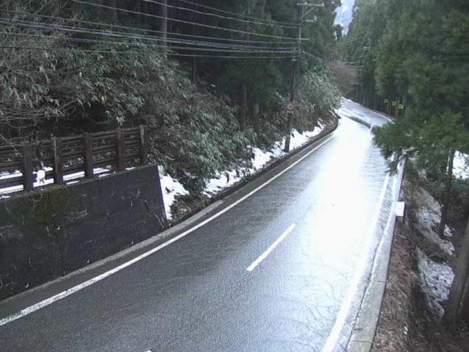 富山県道43号富山上滝立山線