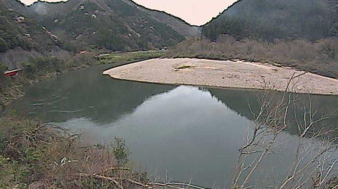 江の川19.0KP左岸ライブカメラ(島根県江津市桜江町大貫)