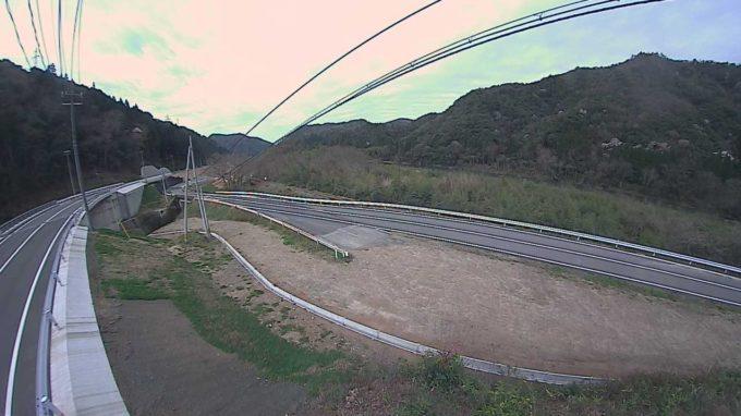 江の川41.2KP左岸ライブカメラ(島根県美郷町乙原)
