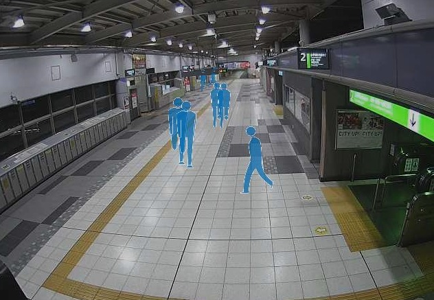品川 駅 ライブ カメラ 東京のライブカメラ映像ご案内