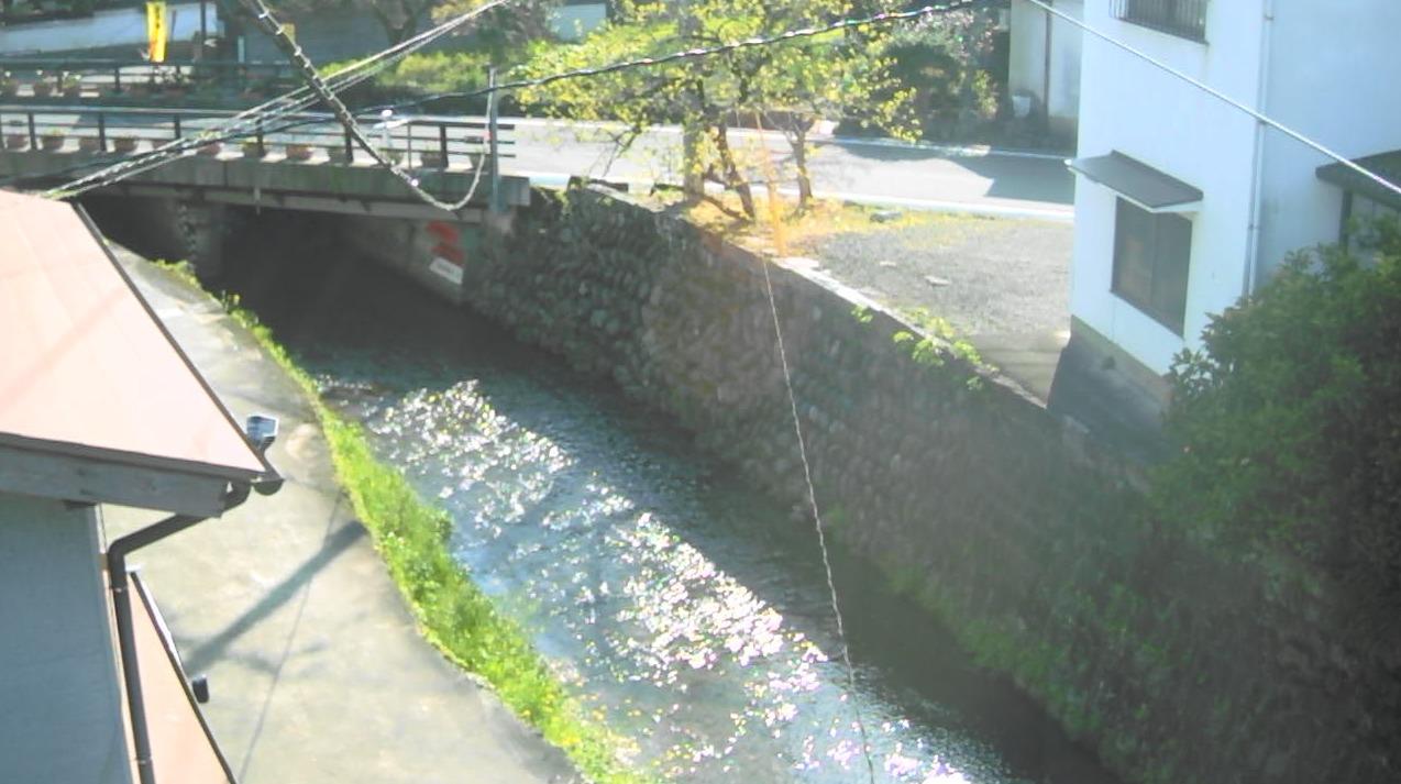 渡里川養面寺橋ライブカメラ(大分県日田市三和)