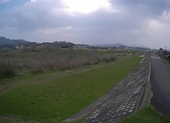 由良川寺町ライブカメラ(京都府福知山市和久市)