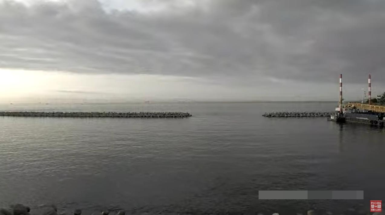 フィッシングマックス垂水店ライブカメラ(兵庫県神戸市垂水区)