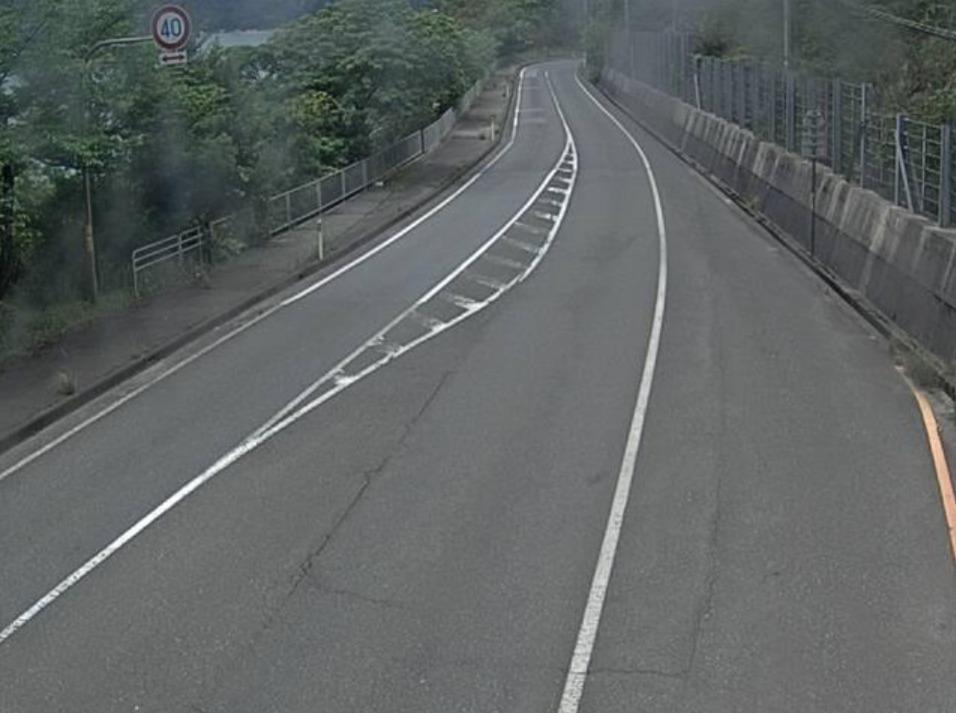 福井県道241号赤礁崎公園線大島ライブカメラ(福井県おおい町犬見)