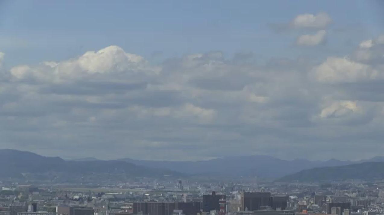 宝塚お天気第2ライブカメラ(兵庫県宝塚市)