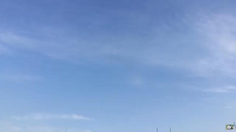 PANDAKENJI神戸上空ライブカメラ(兵庫県神戸市)