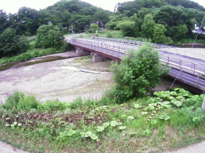 厚内川1.0KPライブカメラ(北海道浦幌町厚内)