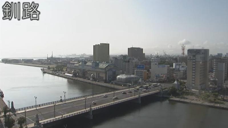 天気 釧路 市