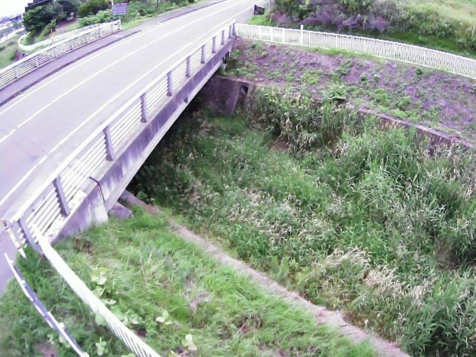 板谷川0.9KPライブカメラ(北海道洞爺湖町入江)